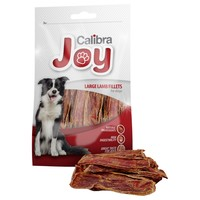 Calibra Joy Large Lamb Fillets Treats for Dogs 80g big image