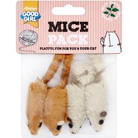 Good Girl Mice Pack Cat Toys big image