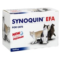 Synoquin EFA Joint Supplement for Cats (Pack of 90 Capsules) big image