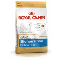 Royal Canin Bichon Frise Adult 1.5kg big image