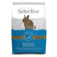 Science Selective Degu Dry 1.5Kg big image