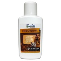 Equimins Blooming Pet Cod Liver Oil 500ml big image