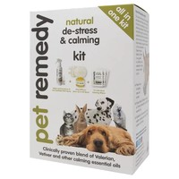 Pet Remedy All In One Kit big image