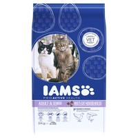 Iams ProActive Health Adult Food for Multi-Cat Households big image