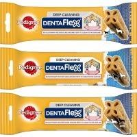 Pedigree Dentaflex Dental Chews (Small Dog) big image