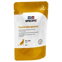 SPECIFIC FCW-P Crystal Management Wet Cat Food big image