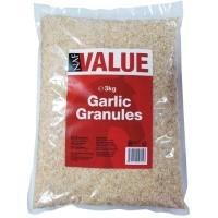 NAF Value Garlic Granules big image