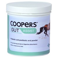 Coopers Gut Assist for Horses 500g big image