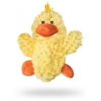 Dr Noys Pet Toy Squeaking Duck big image