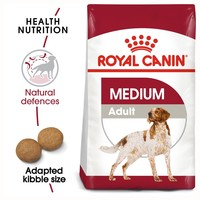 Royal Canin Medium Adult Dry Dog Food big image