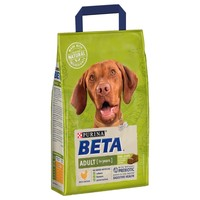 Purina Beta Adult Dog Food (Chicken) 14kg big image