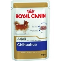 Royal Canin Chihuahua Adult Wet Food 12 x 85g Pouches big image