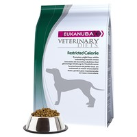 Eukanuba Veterinary Diets Restricted Calorie for Dogs big image