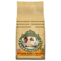 Harringtons Optimum Guinea Pig Food big image