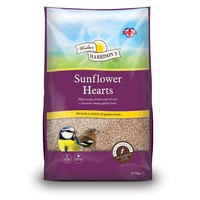 Walter Harrison's Sunflower Hearts 12.75kg big image