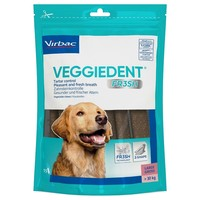 VeggieDent CET Fresh Chews For Dogs big image
