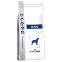 Royal Canin Veterinary Diet Renal Dry Food for Dogs big image