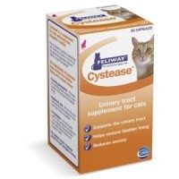 Feliway Cystease Urinary Tract Support for Cats big image