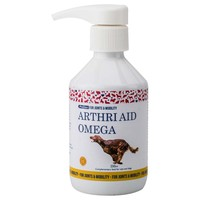 Arthri Aid Omega Liquid for Cats and Dogs big image