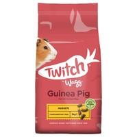 Wagg Twitch Guinea Pig Food big image