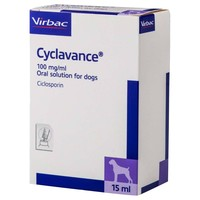 Cyclavance 100mg/ml Oral Solution big image