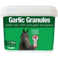 NAF Garlic Granules big image