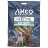Anco Oceans Dried Herring 100g big image