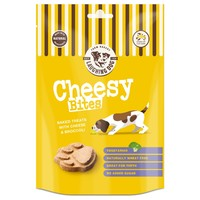 Laughing Dog Cheesy Bites Dog Treats 125g big image