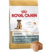 Royal Canin German Shepherd Junior big image