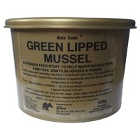 Gold Label Green Lipped Mussel 450g big image