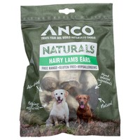 Anco Naturals Hairy Lamb Ears 90g big image