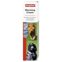 Beaphar Worming Cream 18g big image