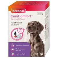Beaphar CaniComfort Calming Diffuser Starter Kit big image