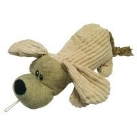 Danish Design Dylan the Natural Dog Toy big image