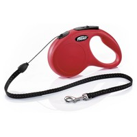 Flexi New Classic Retractable 5m Cord Lead (Small) big image