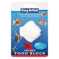 King British Holiday Food Block big image