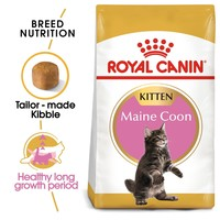 Royal Canin Maine Coon Kitten Food 2kg big image