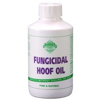 Barrier Fungicidal Hoof Oil for Horses 500ml big image