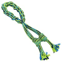 Buster Bungee Double Knots Rope Toy big image