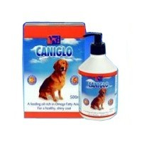 Caniglo Liquid Supplement for Dogs 500ml big image