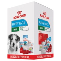 Royal Canin Puppy Starter Pack big image