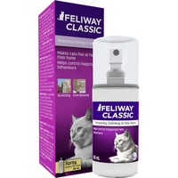 Feliway Classic Natural Spray 60ml Bottle big image
