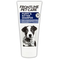 Frontline Pet Care Puppy & Kitten Shampoo 200ml big image