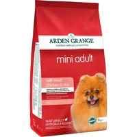 Arden Grange Mini Adult Dog Food (Fresh Chicken & Rice) big image