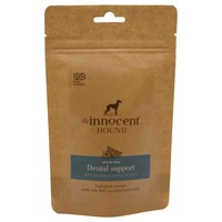The Innocent Hound Luxury Dental Support Treats (Aniseed & Citrus) big image