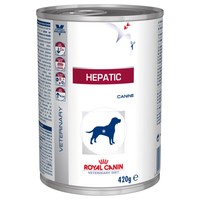 Royal Canin Veterinary Diet Hepatic Tins for Dogs big image