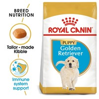 Royal Canin Golden Retriever Dry Puppy Food 12kg big image