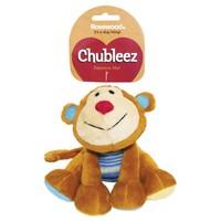 Rosewood Chubleez Soft Dog Toy (Marvin Monkey) big image