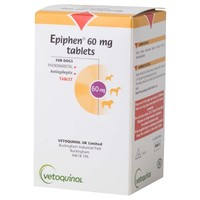 Epiphen 60mg Tablets big image