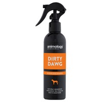 Animology Dirty Dawg No Rinse Shampoo for Dogs 250ml big image